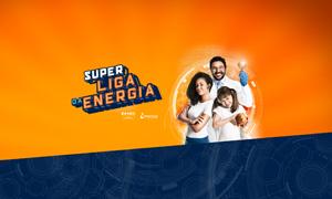 Super Liga da Energia
